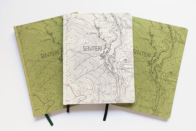 Image of Paths / Sentieri
