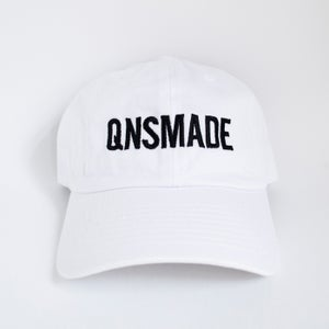 Image of Classic Dad Hat - White