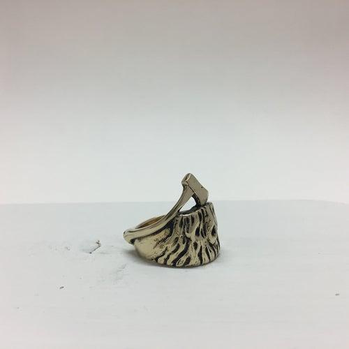 Image of Woodsmen Ring