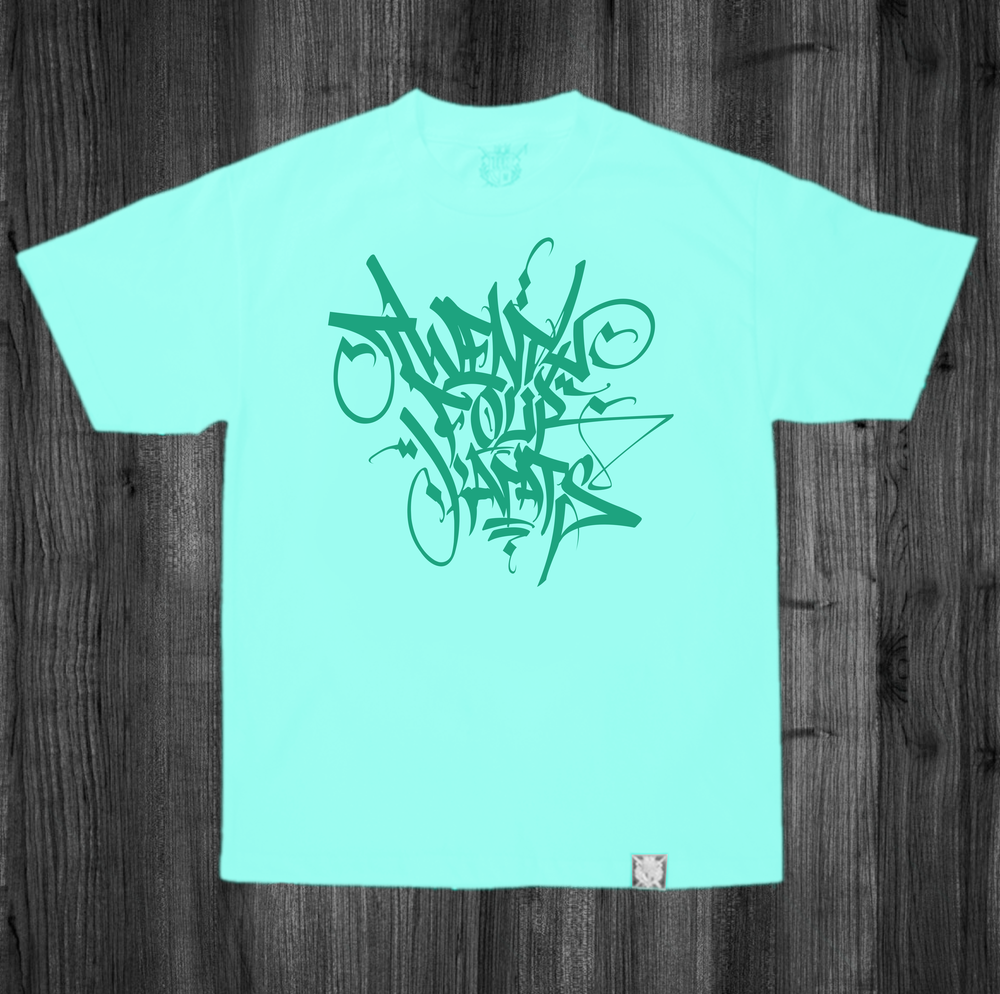 Image of TFK Handstyle (MINT)