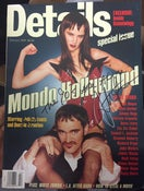 Image of *Signed Collectors Item* Original Details Mag 1996