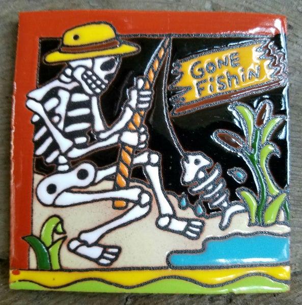 Image of Gone Fishing