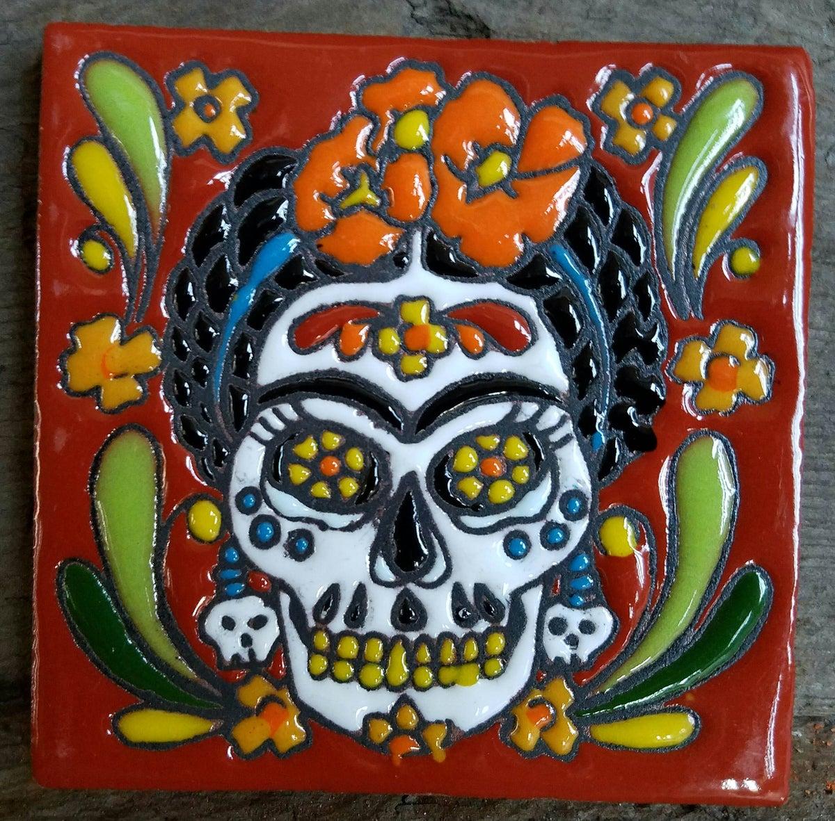 Image of Frida Muerto