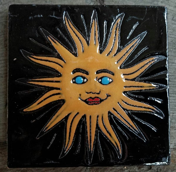Image of Black Sol