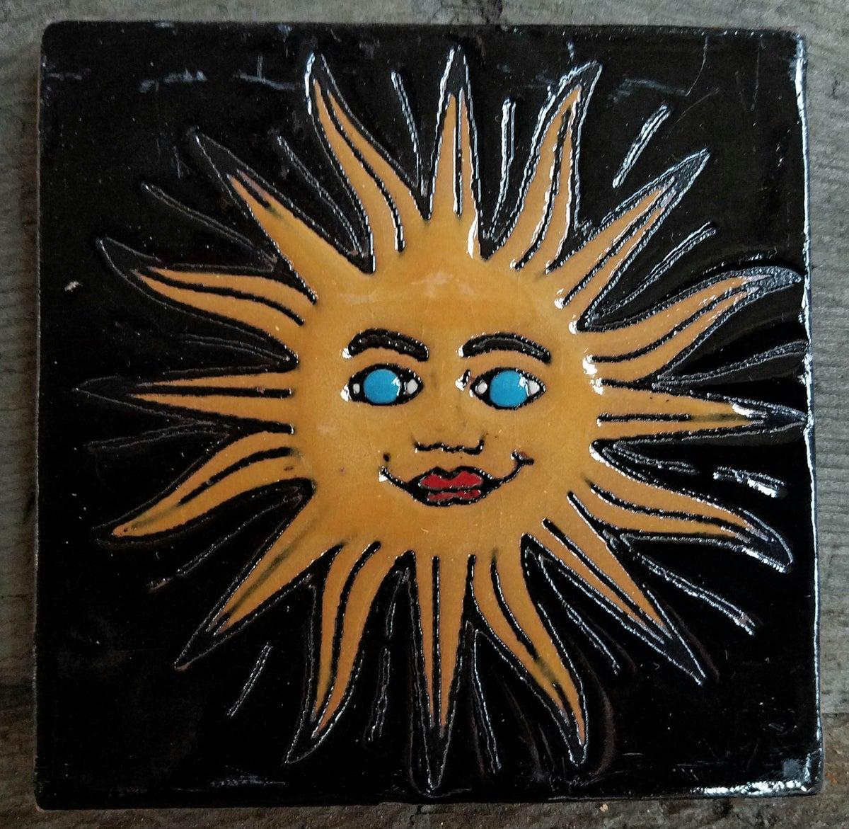 Image of Black Sol