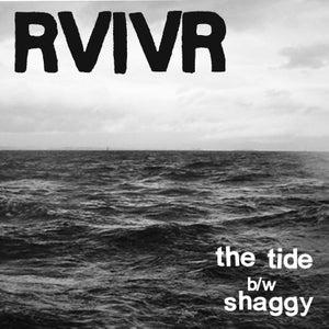 "Image of (brick:26) RVIVR : The Tide / Shaggy  7"""