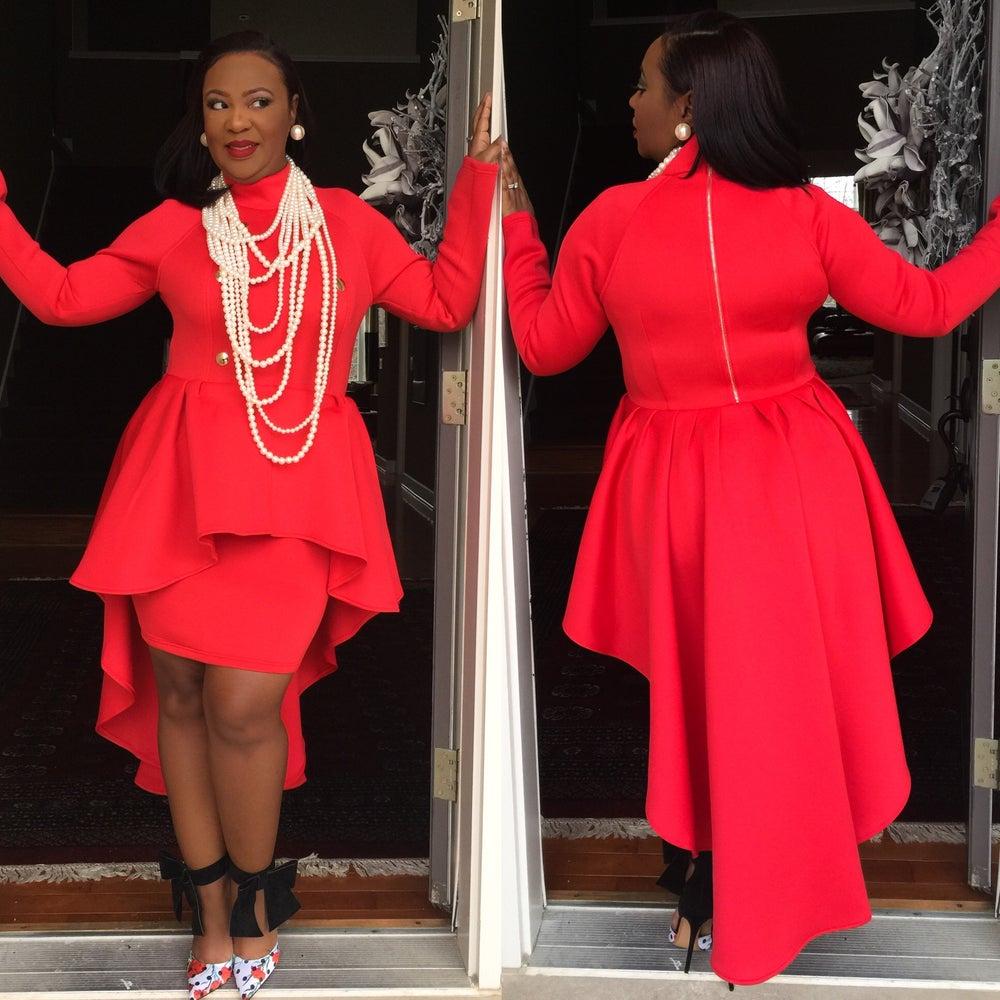 Image of Salute Dress