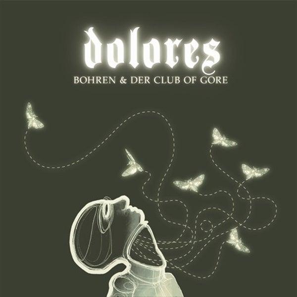Image of Dolores (2xLP)