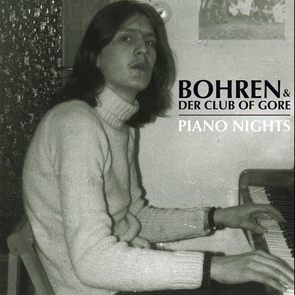 Image of Piano Nights (CD)