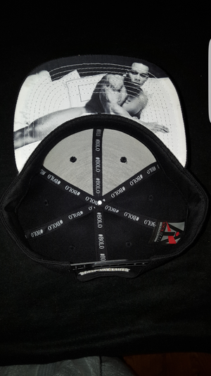Image of OFFICIAL BTE BRAND SNAPBACK