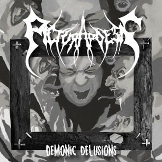 Image of Demonic Delusions CD