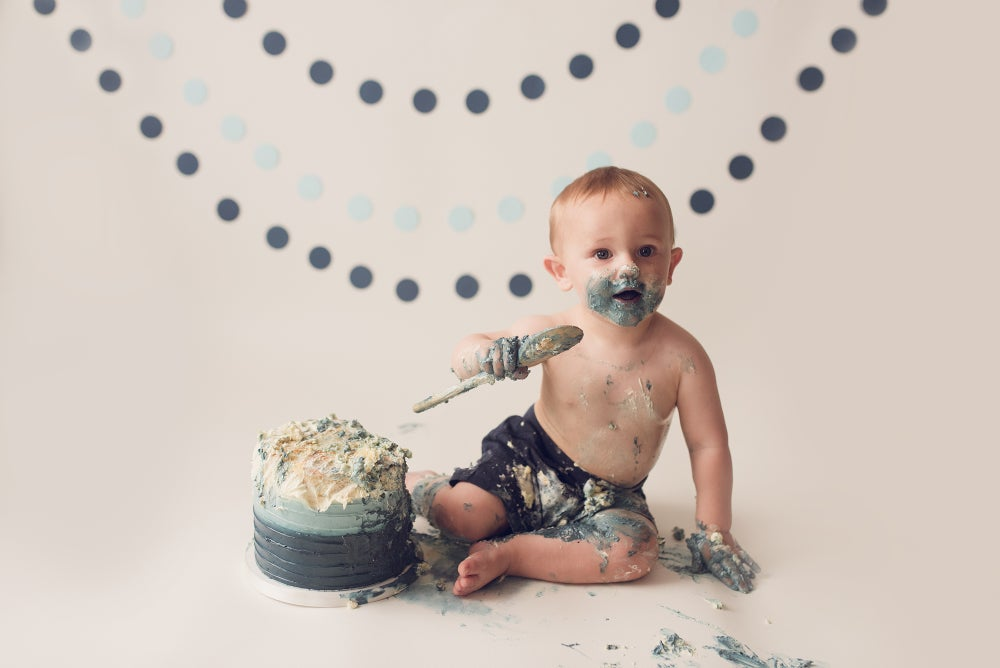 Image of NEW FOR 2017 *newborn to one year package*