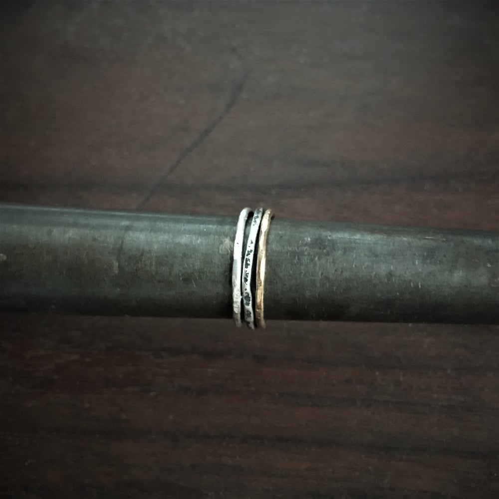 Image of Stacking rings