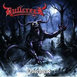 """Image of  Bullcreek """"Osschaert """" CD"""