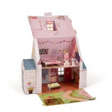 Image of Belle's Cosy Cottage Kit