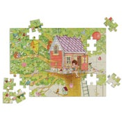 Image of Belle & Boo Tree House Jigsaw