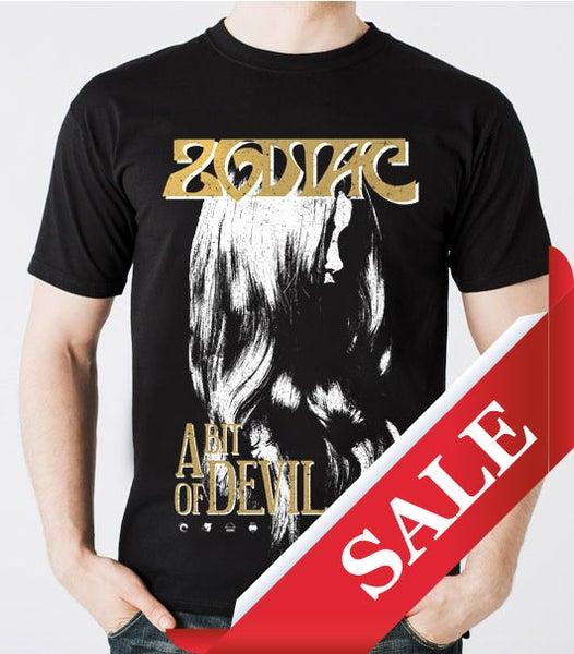 "Image of ""A Bit Of Devil"" T-Shirt"