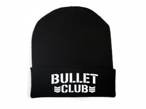 Image of Bullet Club Beanie