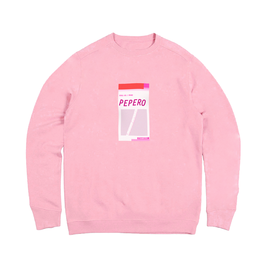 Image of pepero sweater