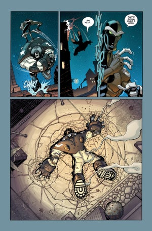 Image of GEMINI : The complete Series - Graphic Novel