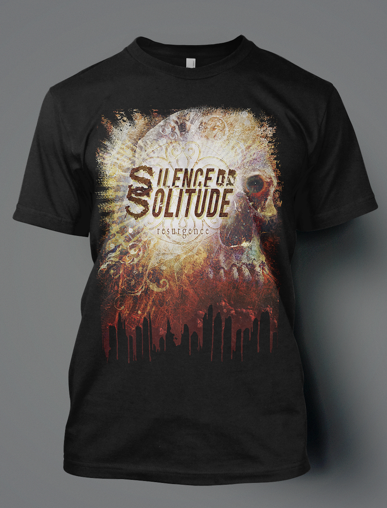 Image of 'Resurgence' T-Shirt