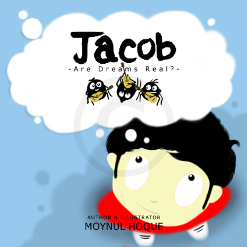 Image of Jacob - Are Dreams Real? (LE)