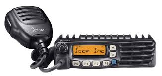 Image of ICOM Radio Kit