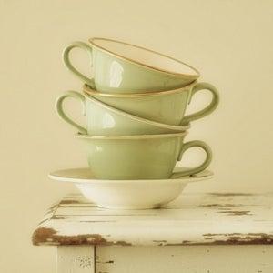 Image of tea time