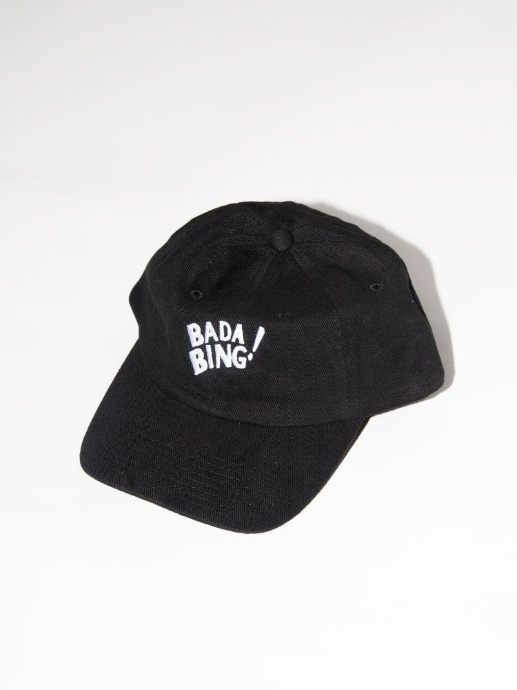 Image of BADA BING! CAP