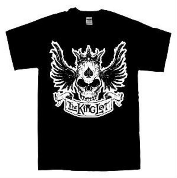 Image of The King Lot T-Shirt