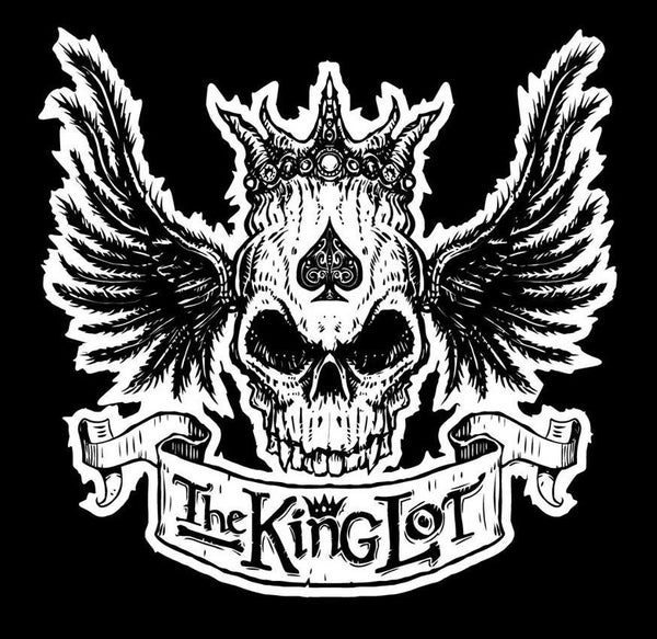 Image of The King Lot LP (Pre-Order)
