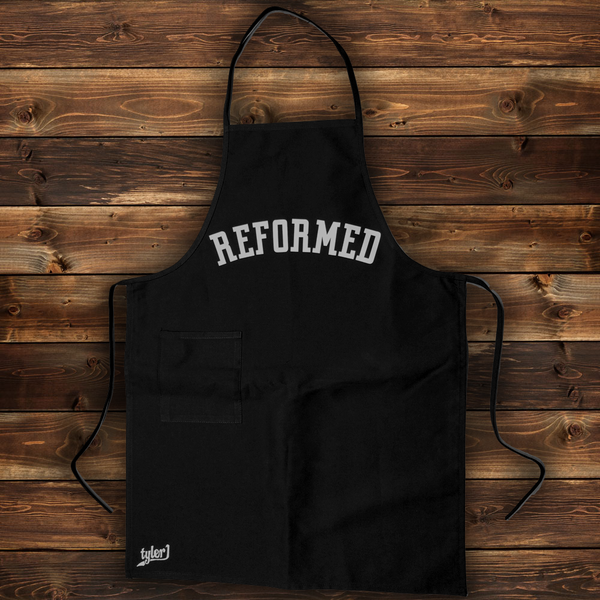 Image of Reformed Apron