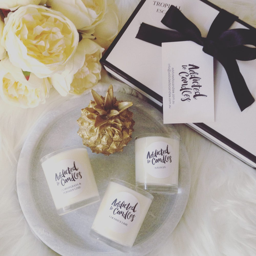 Image of Luxury Gift Set