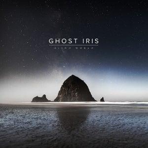 "Image of Ghost Iris ""Blind World"" CD-Bundle #1"