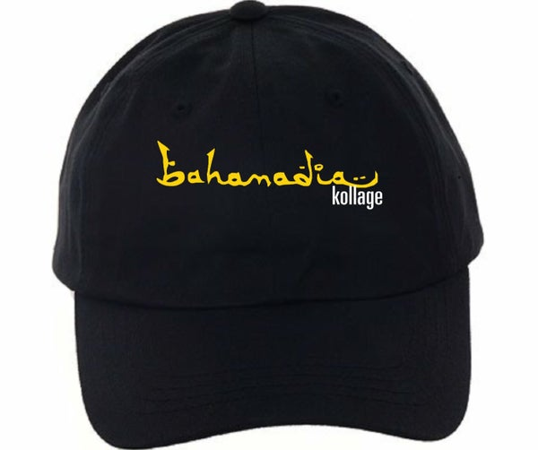 Image of  KOLLAGE CAP