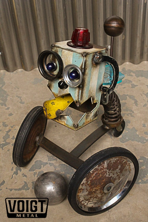 Image of Jake Junkyard doggie