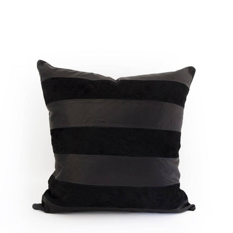 Image of Chosen Path Black Cushion