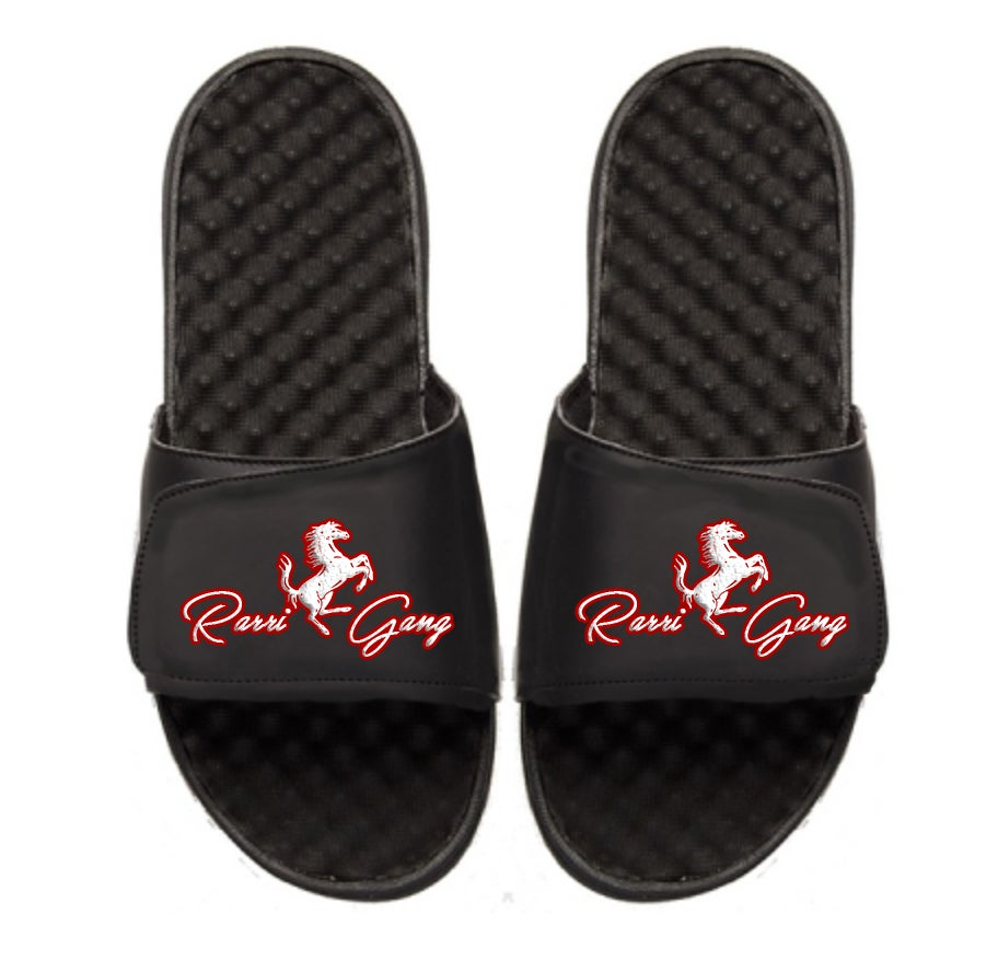 "Image of RarriGang ""Logo Slides"""