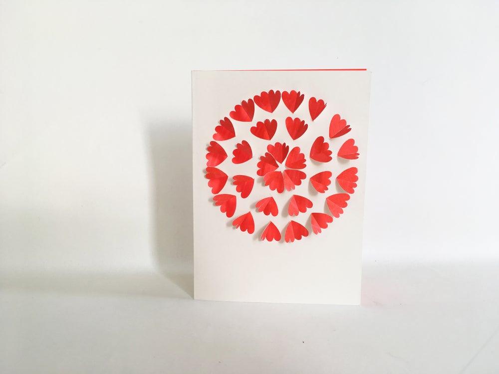Image of Heart Flower