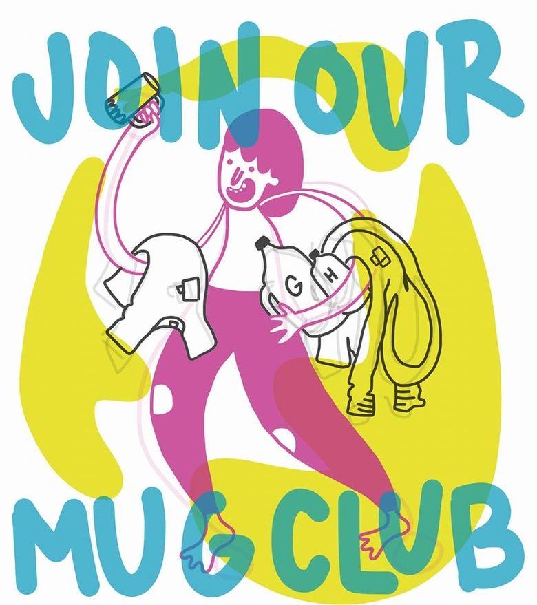 Image of Mug Club Membership