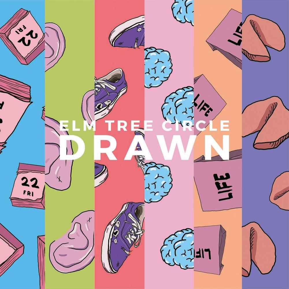 Image of Drawn EP