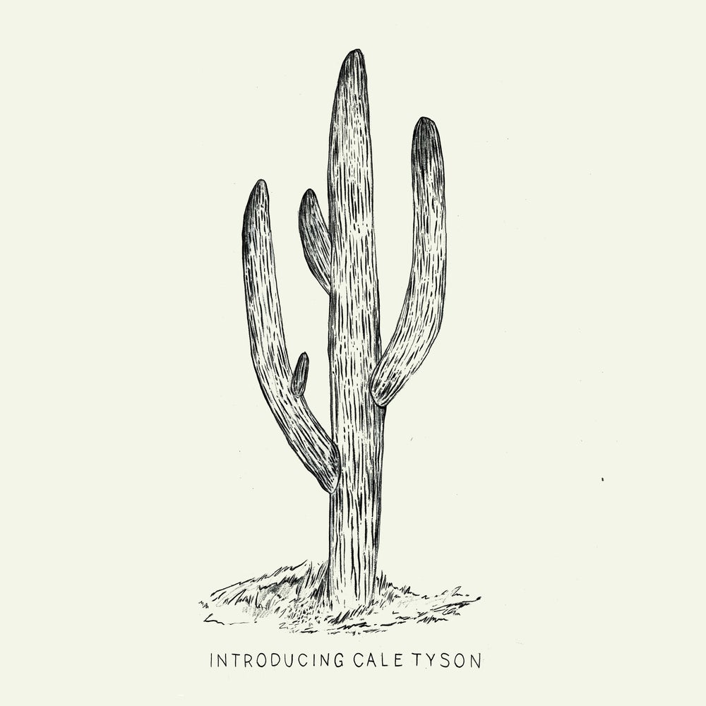 Image of Introducing Cale Tyson LP (SOLD OUT)