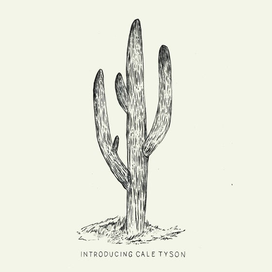 Image of Introducing Cale Tyson LP (AVAILABLE NOW)