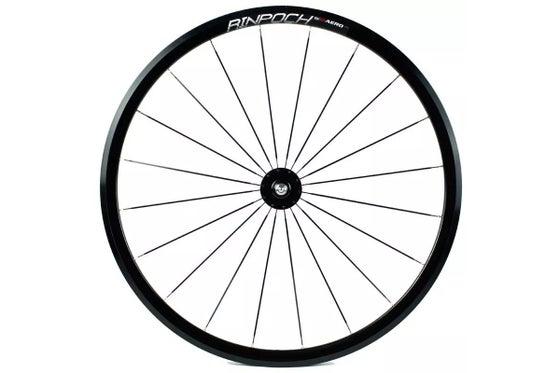 Image of Rinpoch RW565 Aero Fixed gear Track Wheelsets