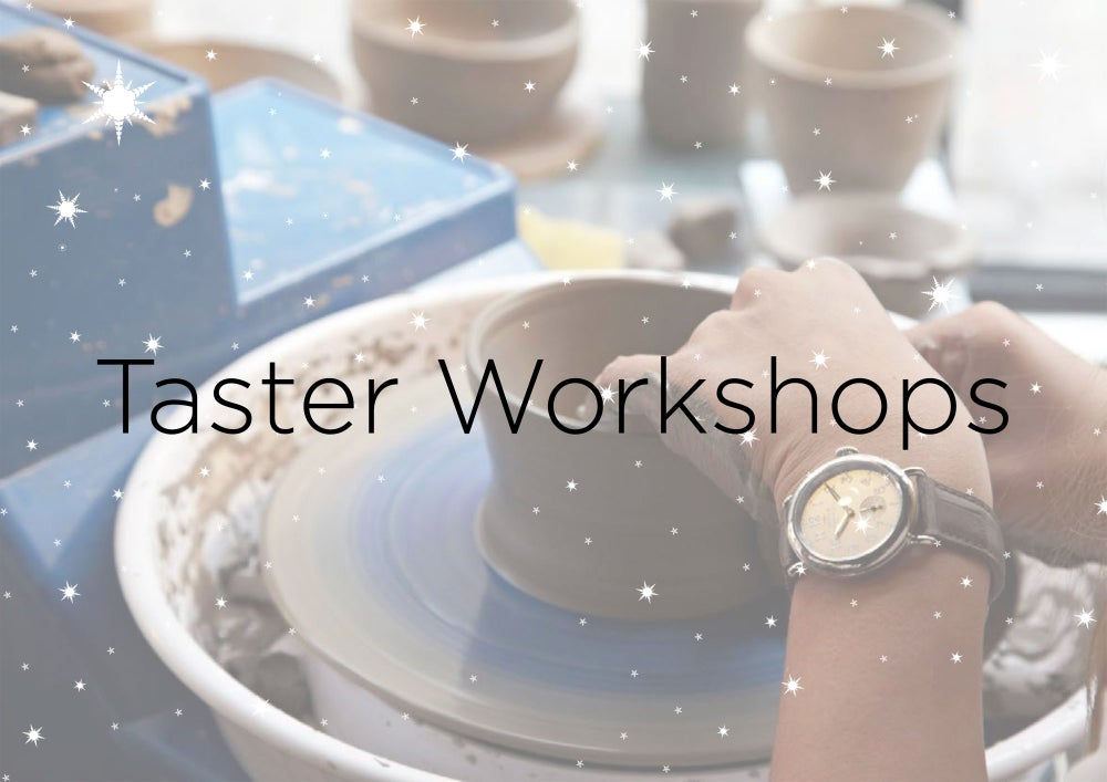 Image of Taster Workshops