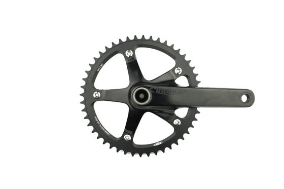 Image of Rinpoch 2130 Track Fixed gear Cranksets