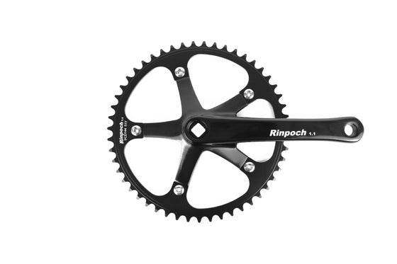 Image of Rinpoch 1130 Track Fixed gear Cranksets
