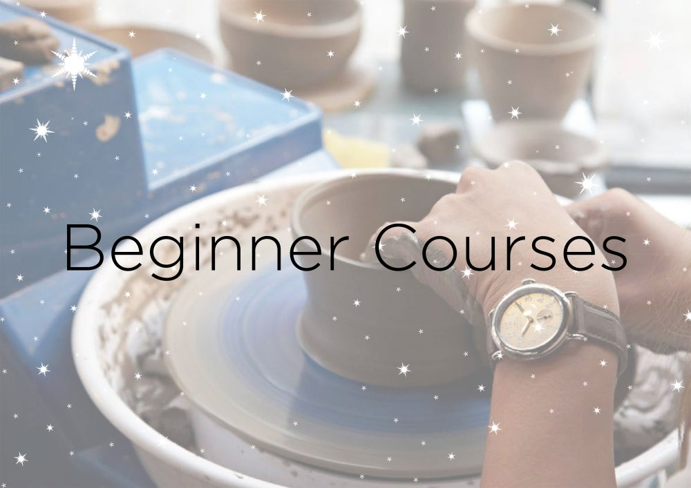 Image of Beginner Course