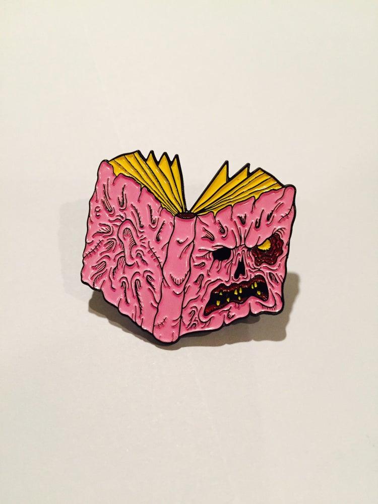 Image of Ex Mortis (pink)