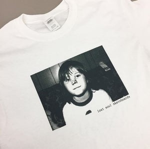 Image of The Michele t-shirt...